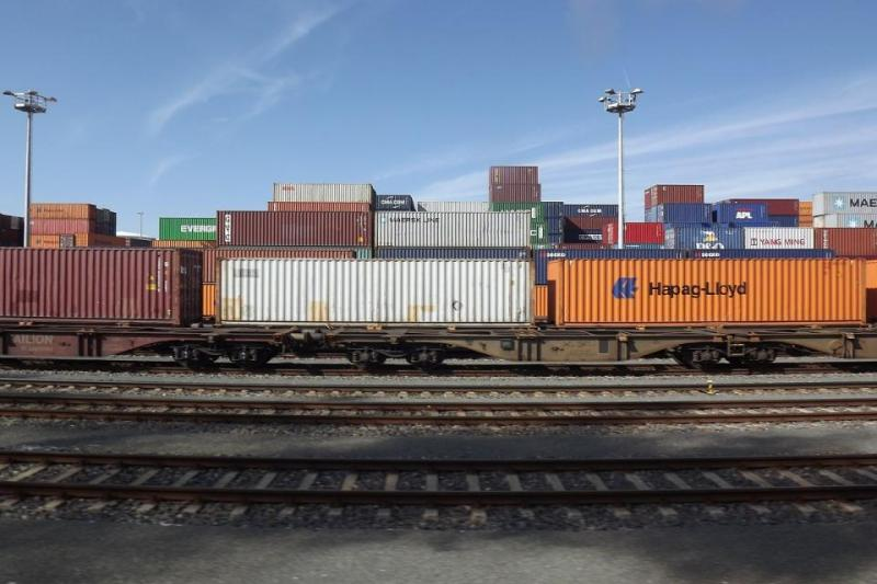 Global Rail Freight Transport Market Top Key Players are DB
