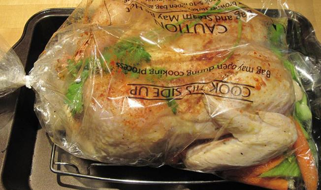 High Temperature Cook-In Bags Market to Witness Robust