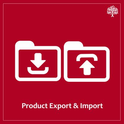 How seller and admin can bulk import Shipping Rates