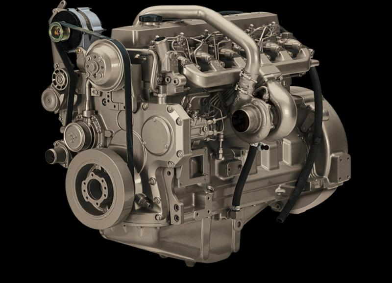 Industrial Engines Market to Witness Massive Growth 