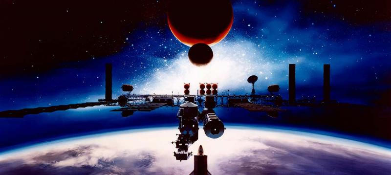 Global Artificial Intelligence In Space Exploration Market Top
