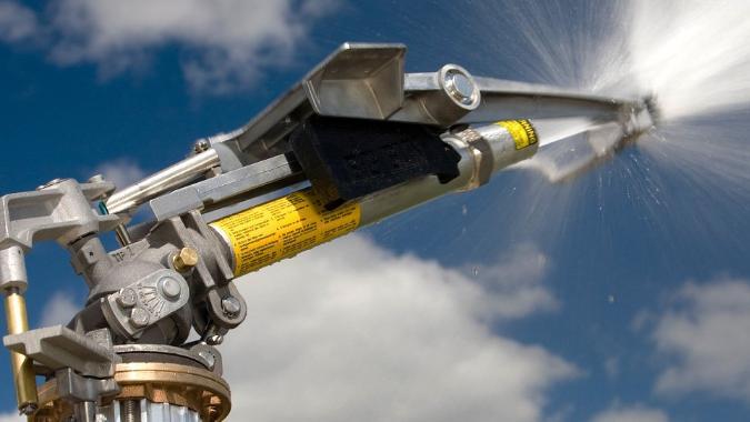 Global Irrigation Guns Market to Witness a Pronounce Growth