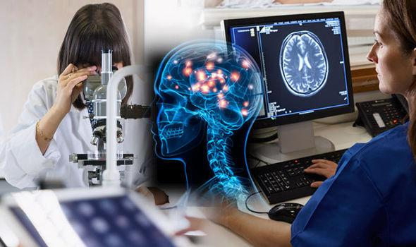 Alzheimer's disease diagnostic