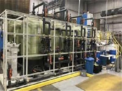 Industrial Wastewater Treatment Service Market