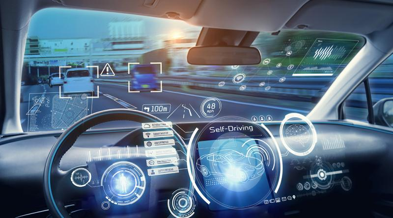 KDPOF drives efforts for a new optical multi-gigabit automotive standard with scalable network technology