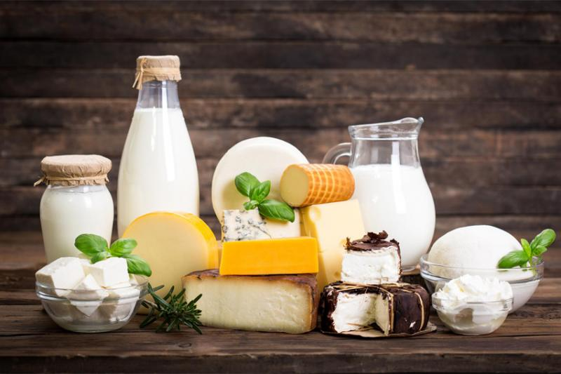 Milk Segment Dominates the Global Dairy Products Market | Global
