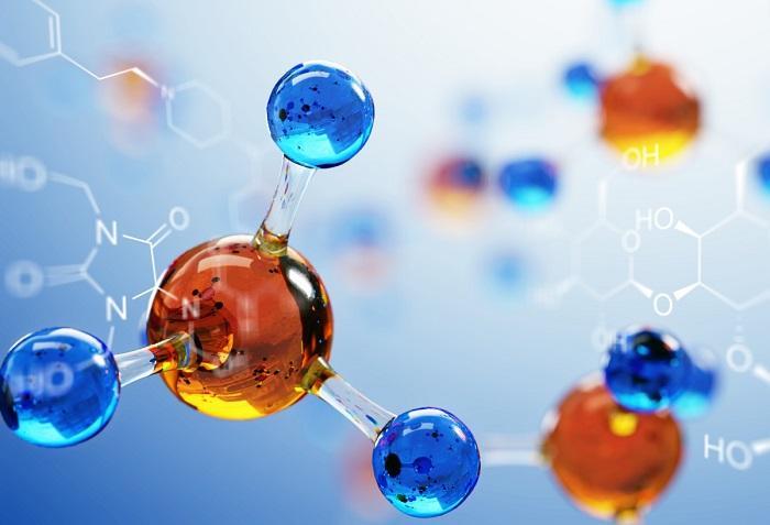 Small Molecule API