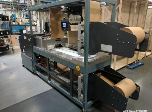 Cold Seal Packaging Machines Market to Witness Robust Expansion
