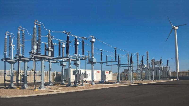 Digital Substations market, Top key players are ABB Ltd, Siemens