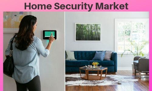 Home Security Market