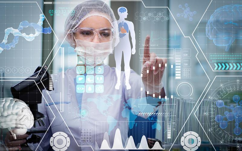 Global AI and Cybersecurity in Healthcare Market, Top key