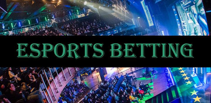 Global Esports Betting Market, Top key players are William Hill,