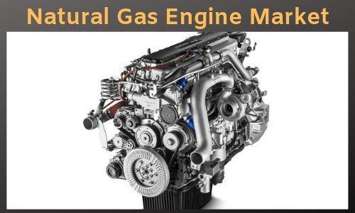Natural Gas Engine Market