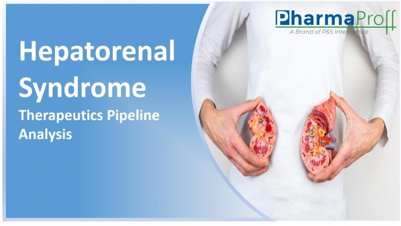 Hepatorenal Syndrome Therapeutics-Pharma Proff