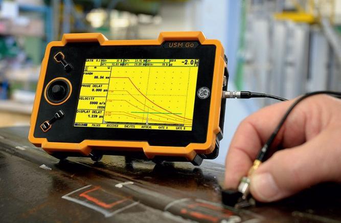 Image result for Ultrasonic NDT Equipment Market