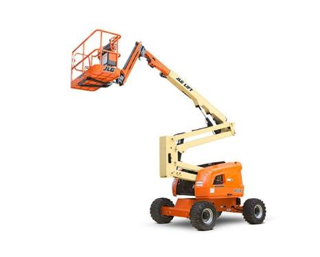 Diesel Articulating Boom Lifts Market to Witness Robust