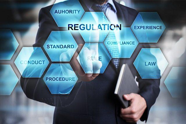 Global Government Regulatory Blockchain Technology Market,