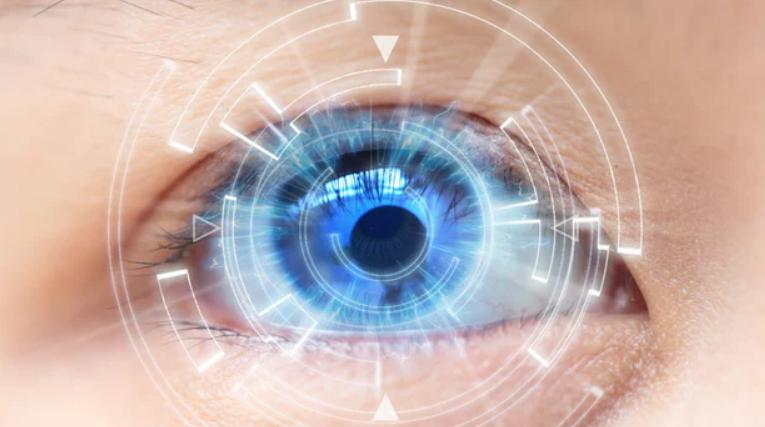 Augmented and Virtual Reality Contact Lens Market Size, Share,