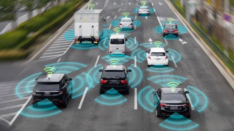 Artificial Intelligence in Transportation Market Growth