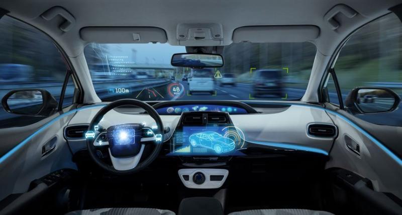 Global Artificial Intelligence In Autonomous Vehicles Market,