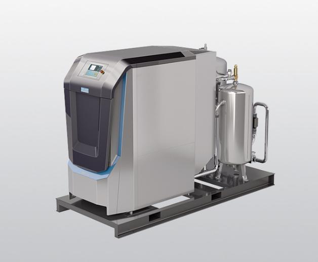 Helium Compressors Market: Competitive Dynamics & Global