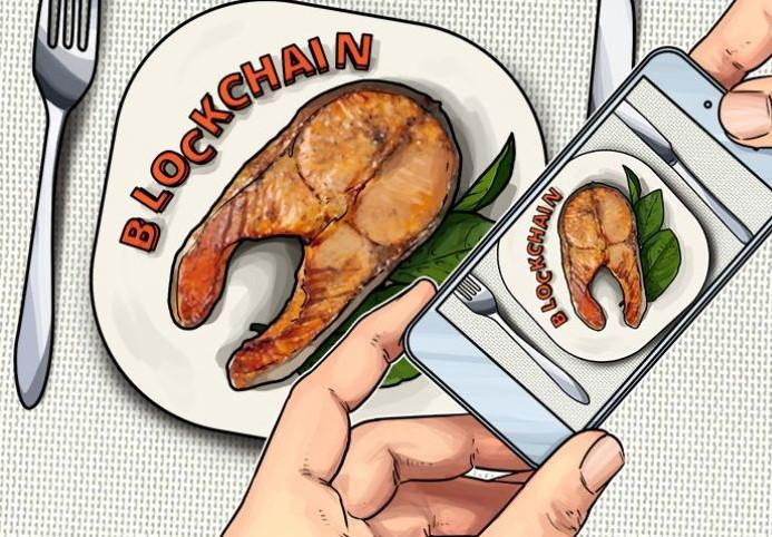 Global Blockchain In Food Safety Market, Top key players