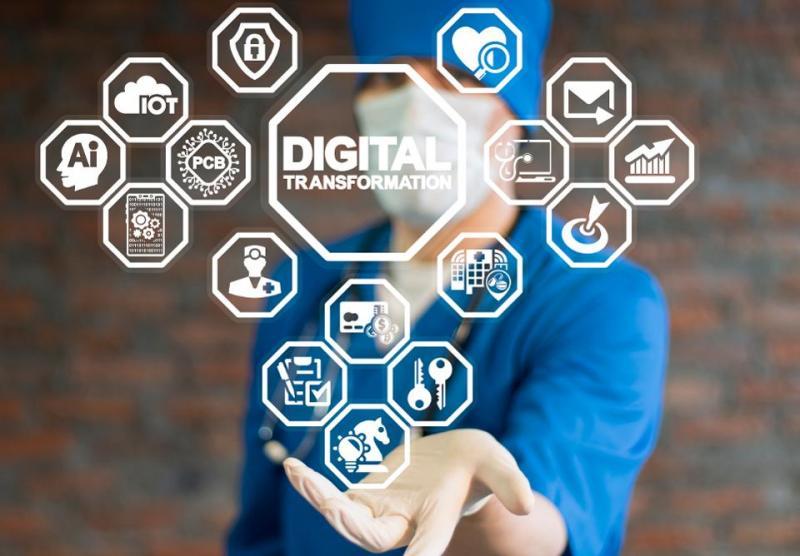 Global Digital Transformation In Wellness Program Market, Top