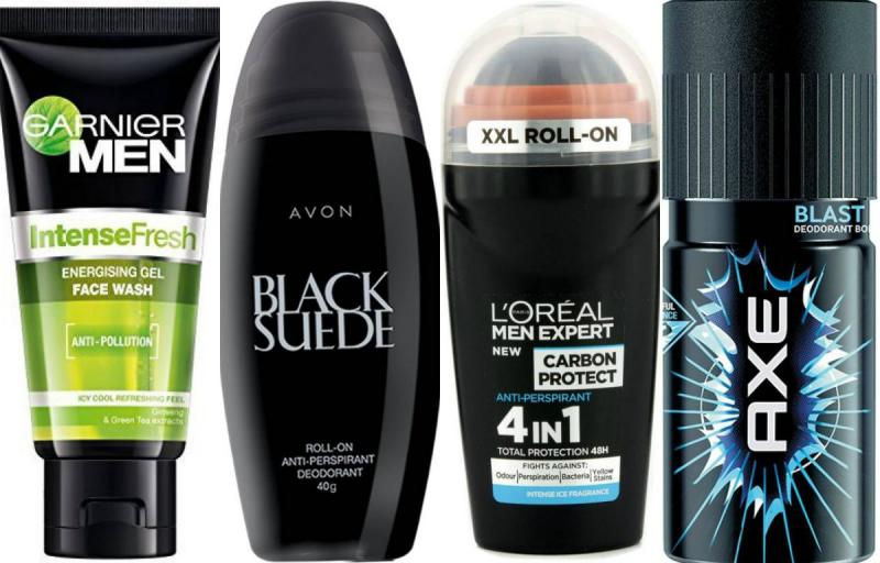 Global Cosmetics for Men Market, Top key players are Clinique
