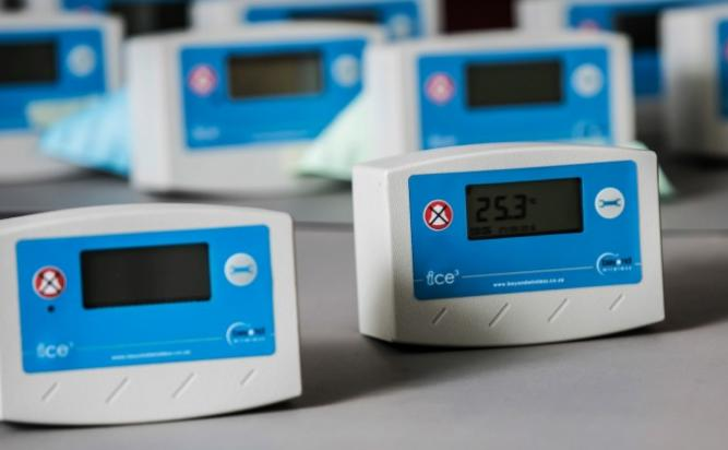 Temperature Monitoring Devices Market: Competitive Dynamics &