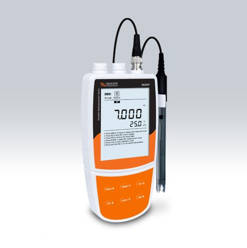 Portable Water Quality Meters Market to Witness Robust