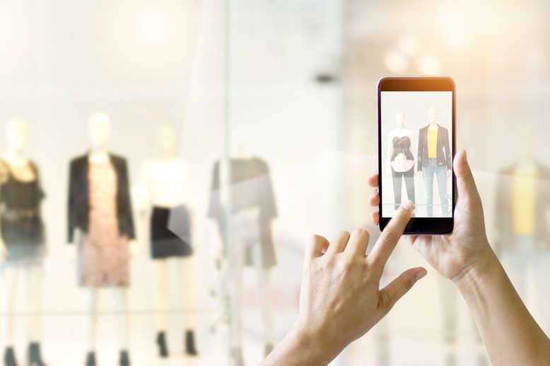 Global Digital Transformation In Luxury Retail Market, Top key
