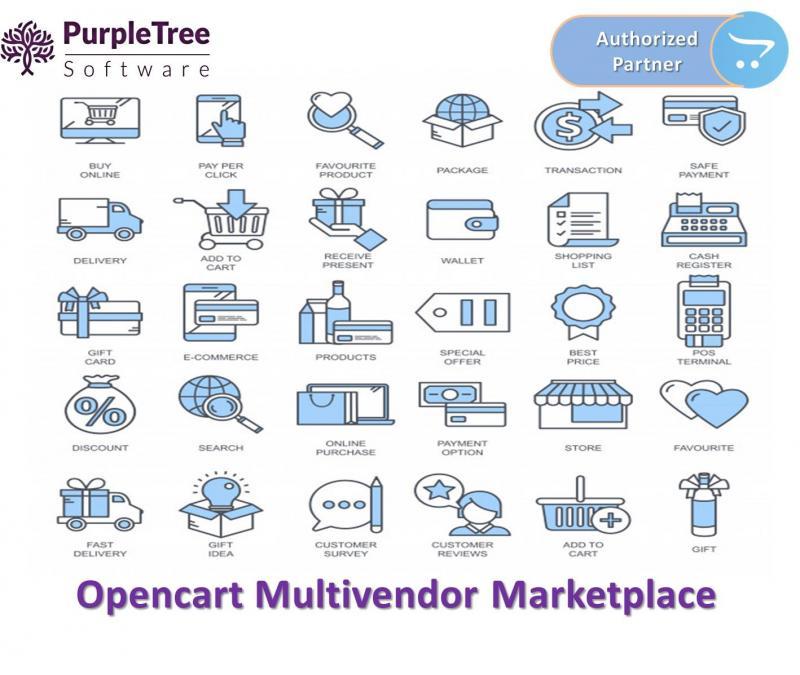 Opencart Multivendor Marketplace: Set subscription plan