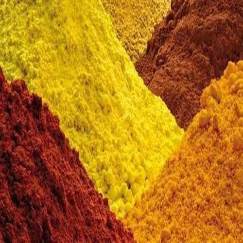 Anti-Corrosive Pigment Market Size, Share, Development by 2025