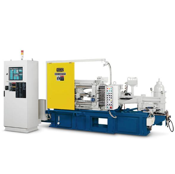 Cold Chamber Die Casting Machine Market Size, Share,