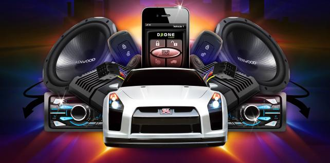Car Audio Market PEST Analysis by 2025 with Top Companies –