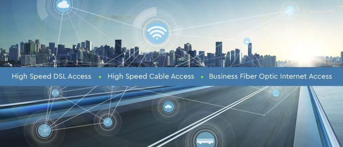Global Business Internet Service Providers (ISPs) Market, Top