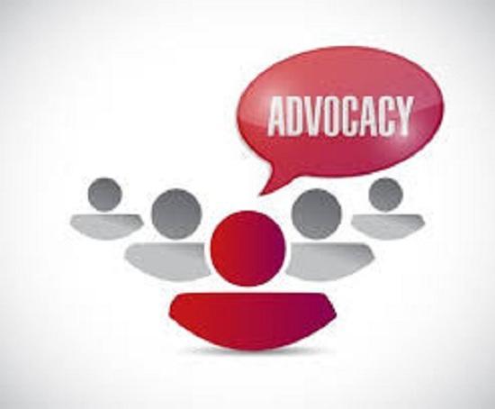 Online Advocacy Service