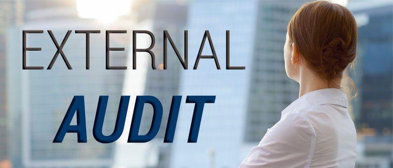 External Audit Services Market