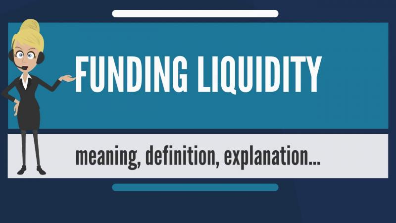 Global Funding liquidity Market, Top key players are Morgan