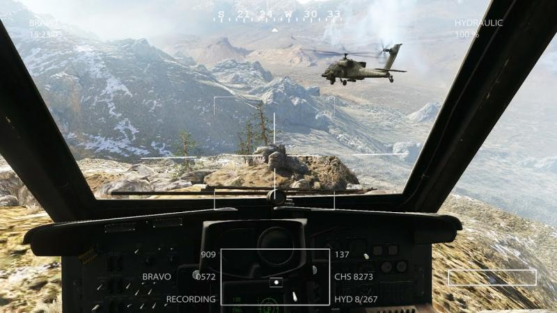 Helicopter Simulator Market Technical Breakthrough and