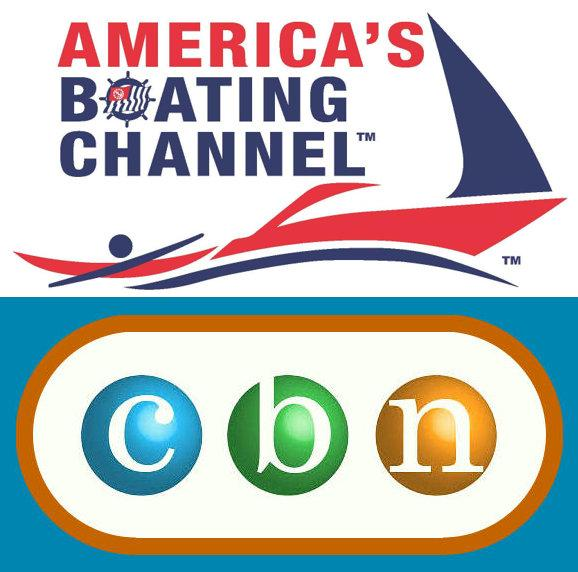 America's Boating Channel & CBN-TV