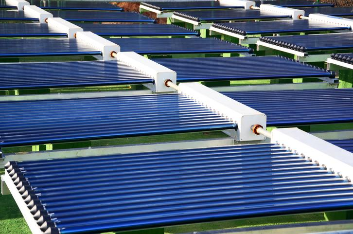 Solar Thermal Heating Market: Competitive Dynamics & Global