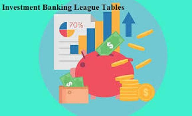 Investment Banking League Tables