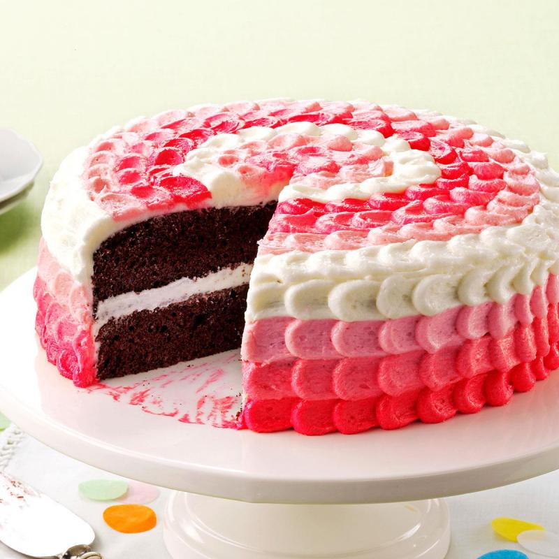 Cakes Frosting & Icing Market
