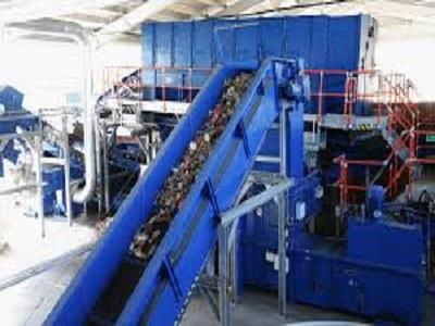Recycling Equipment & Machinery Market