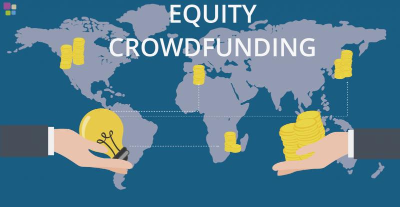 Global Equity crowdfunding Market, Top key players