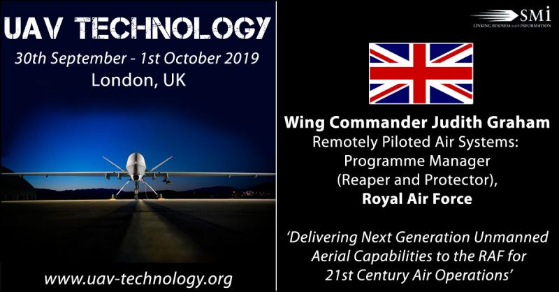 Interview released with RAF Programme Manager: Reaper