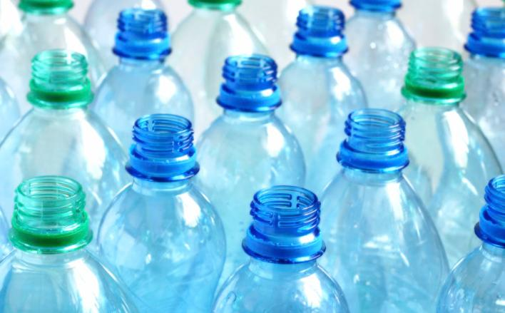 Recycled Polyethylene Terephthalate (PET) Bottles Market