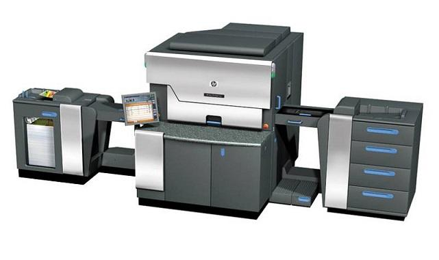 Electro photographic Printing Market to Witness Robust