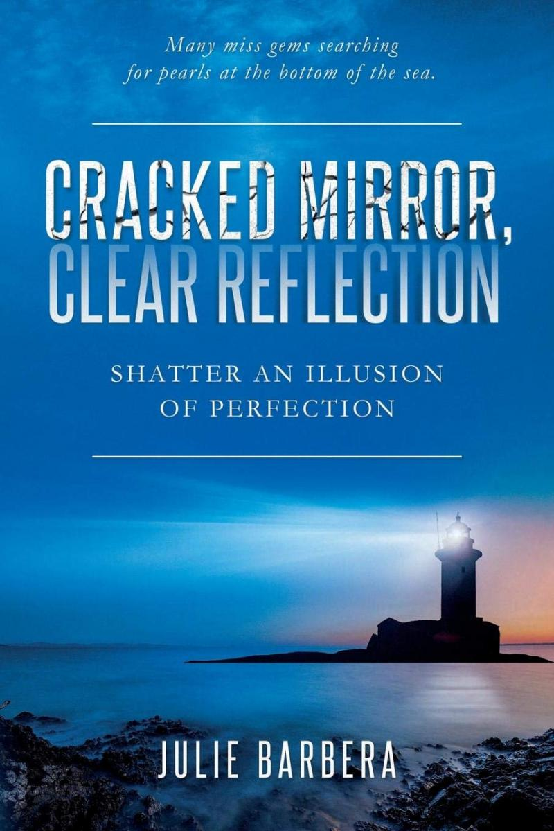 Cracked Mirror, Clear Reflection
